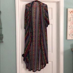 Jackets & Blazers - Kimono/Cover up. Perfect for Halloween